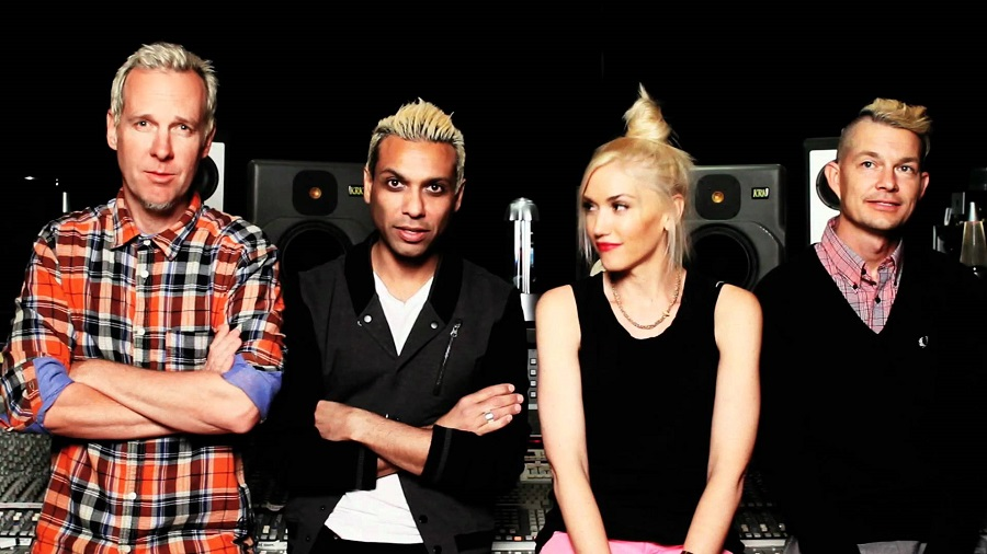 New - No Doubt