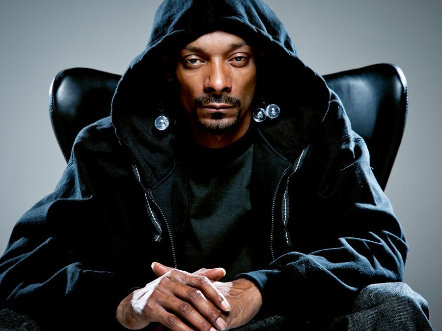 Gangsta Like Me - Snoop Dogg