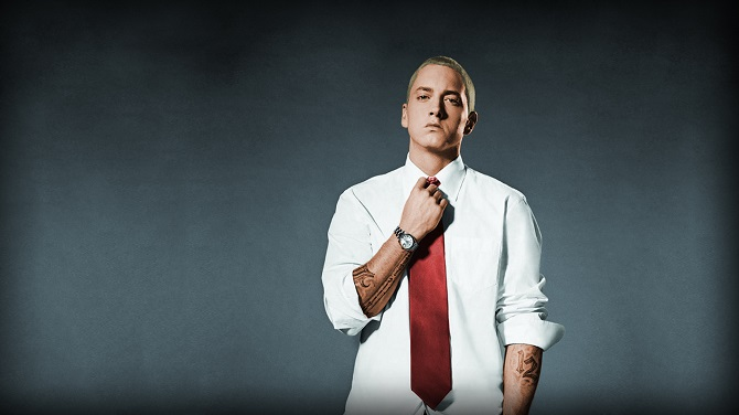 Won't Back Down - Eminem Feat. Pink