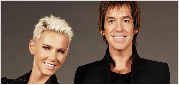 Wish I Could Fly - Roxette
