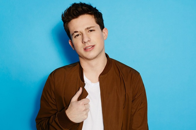 Know Your Name - Charlie Puth