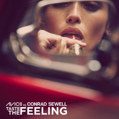 Taste The Feeling - Avicii Vs Conrad Sewell