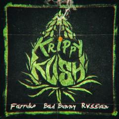 Krippy Kush - Farruko, Bad Bunny & Rvssian