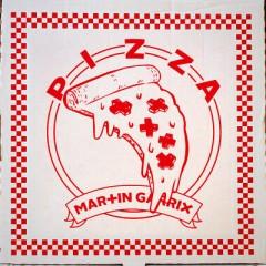 Pizza - Martin Garrix