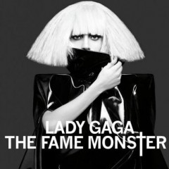 Brown Eyes - Lady Gaga
