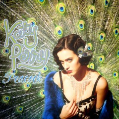 Peacock - Katy Perry