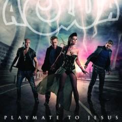 Playmate To Jesus - Aqua