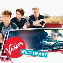 Wild Heart - Vamps
