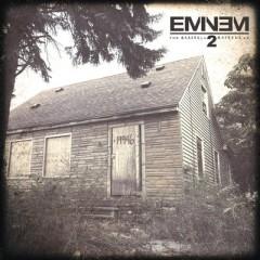 Headlights - Eminem Feat. Nate Ruess