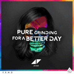 Pure Grinding - Avicii