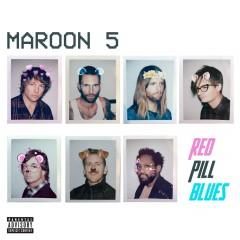 Whiskey - Maroon 5 Feat. Asap Rocky
