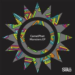 Drop It - Camelphat