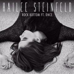 Rock Bottom - Hailee Steinfeld Feat. Dnce