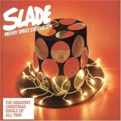 Merry X-Mas Everybody - Slade