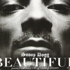 Beautiful - Snoop Dogg