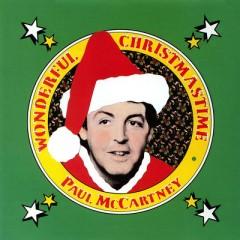 Wonderful Christmas Time - Paul Mccartney