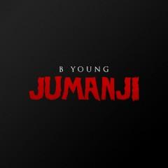 Jumanji - B Young