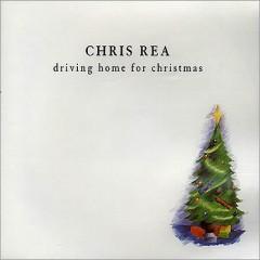 Driving Home For Christmas - Chris Rea