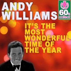 It's The Most Wonderful Time Of The Year - Andy Williams