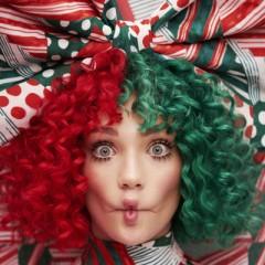 Underneath The Christmas Lights - Sia