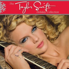 Christmas Must Be Something More - Taylor Swift