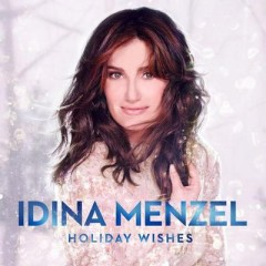 Baby, It's Cold Outside - Idina Menzel Duet & Michael Buble