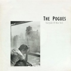 Fairytale Of New York - Pogues Feat. Kirsty Maccoll