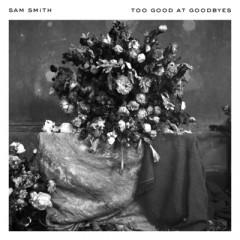 Too Good At Goodbyes (Remix) - Sam Smith