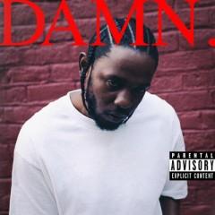 Love - Kendrick Lamar Feat. Zacari