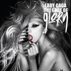 The Edge Of Glory - Lady Gaga