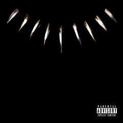Black Panther - Kendrick Lamar