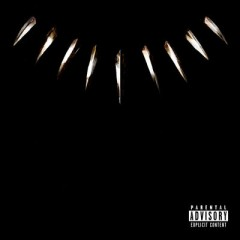 King's Dead - Jay Rock, Kendrick Lamar, Future & James Blake