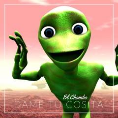 Dame Tu Cosita - El Chombo Feat. Cutty Ranks