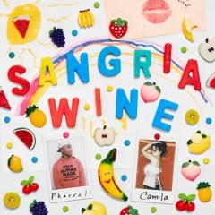 Sangria Wine - Pharrell Williams & Camila Cabello