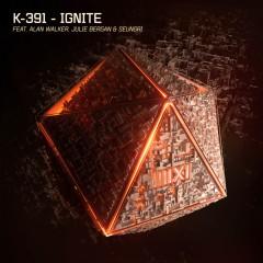 Ignite - K-391 Feat. Alan Walker, Julie Bergan & Seungri