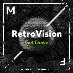Get Down - Retrovision