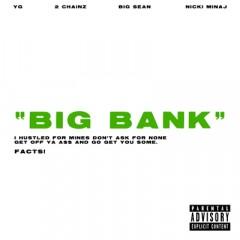 Big Bank - Yg, 2 Chainz, Big Sean & Nicki Minaj