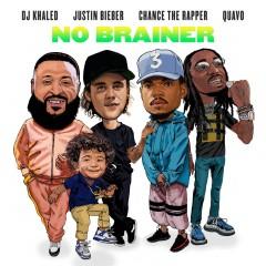 No Brainer - Dj Khaled Feat. Justin Bieber, Chance The Rapper & Quavo
