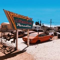 Paradise - Ofenbach Feat. Benjamin Ingrosso