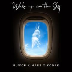 Wake Up In The Sky - Gucci Mane, Bruno Mars & Kodak Black