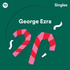 White Christmas - George Ezra