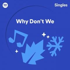 Feliz Navidad - Why Don't We