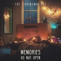 Something Just Like This - Chainsmokers & Coldplay