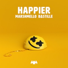 Happier - Marshmello feat. Bastille