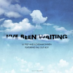 I've Been Waiting - Lil Peep & Ilovemakonnen Feat. Fall Out Boy