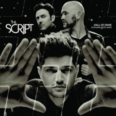 Hall Of Fame - Script feat. Will I Am