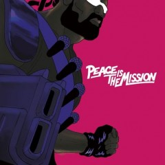 Powerful - Major Lazer feat. Ellie Goulding & Tarrus Riley