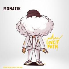 Love It Ритм - Монатик Дима