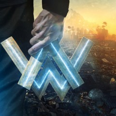 All Falls Down - Alan Walker feat. Noah Cyrus, James Arthur & Digital Farm Animals