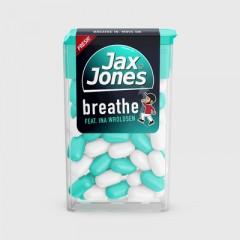 Breathe - Jax Jones Feat. Ina Wroldsen